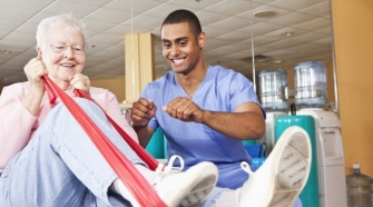 What To Expect After Total Hip Replacement Surgery - Recovery Tips