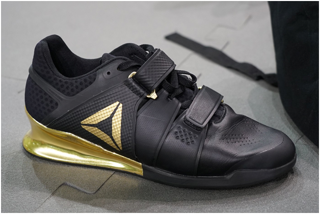THINGS TO BE KNOWN BEFORE OWNING WEIGHT LIFTING SHOES