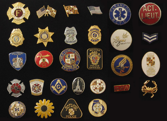 The Use Of Custom Lapel Pins and Ribbons For Supporting Causes and Charities