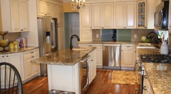 Kitchen Worktop Types- Its Pros, Cons, And Features