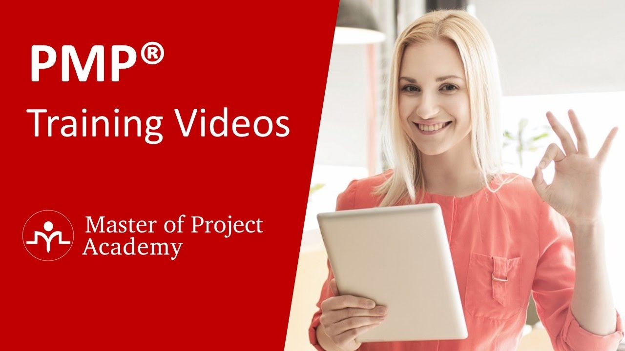 CAPM Course, Master Of Project Academy, Project Management Blog