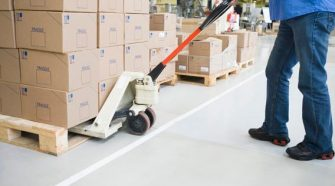 Pick The Right Kind Of Pallet For Storage and Transportation