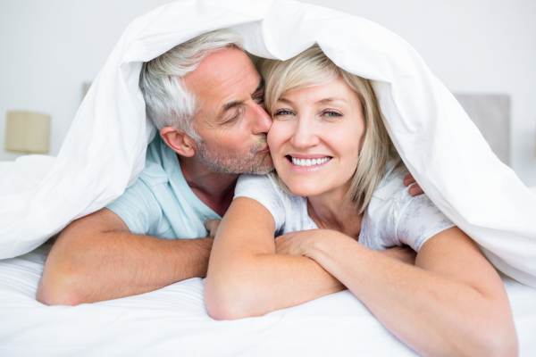 3 Surprising Health Benefits of Having Sex