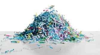 Schedule A Shredding Purge Today