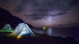 Smart Food Tips For Hiking and Camping