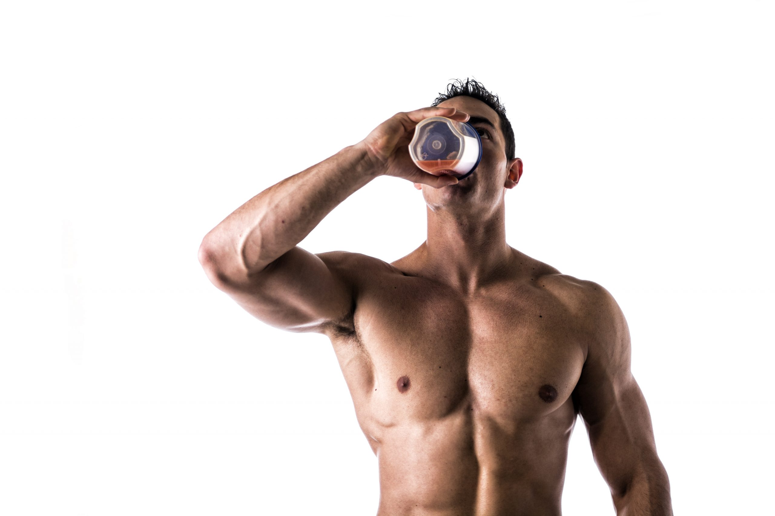 Strong Bodybuilding Capability Of Methandienone