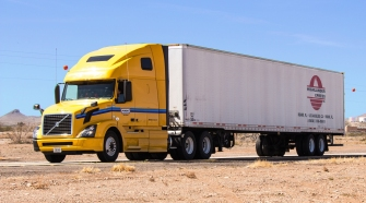8 Things You Never Knew About Semi Trucks