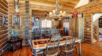 A List Of 3 Pros and Cons Of Living In Log Homes!