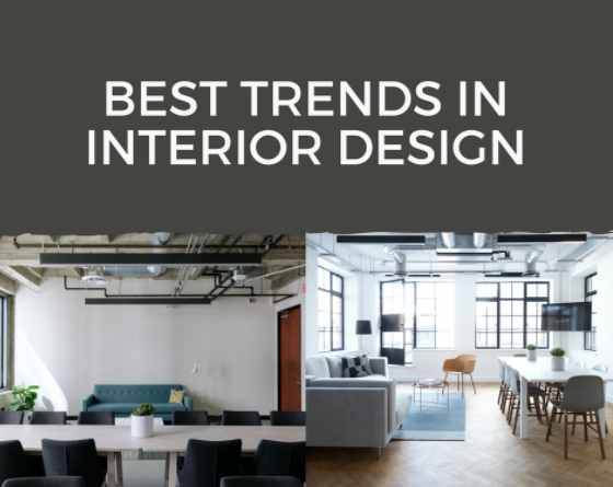 Top Interior Designs That Will Make You Look Like A Pro