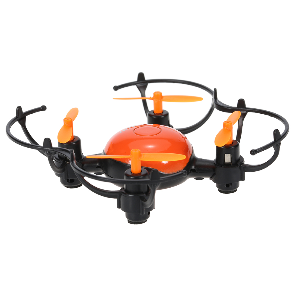 Feilun FX133 RC Quadcopter Review