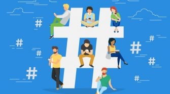 The Science Of Coming Up With A Hashtag For Your Event