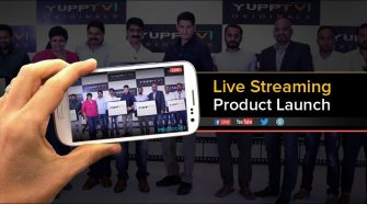 How To Broadcast Live Product Launch?