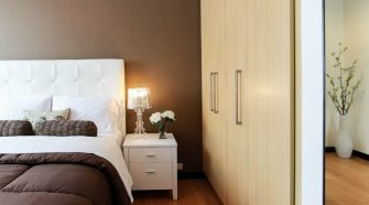 5 Big Ideas For Small Bedrooms