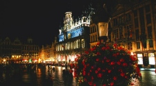 On A Road To A Perfect Holiday. Brussels Travel Tips