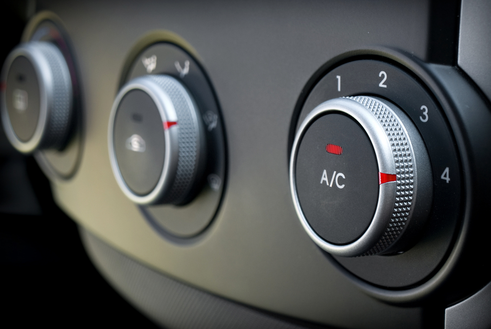 Mechanism of Car Air - Conditioning Systems