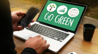 Going Green: An Accidental Story Of Eco Friendly Changes