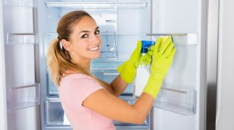 Effective Tips On How To Clean Your Refrigerator