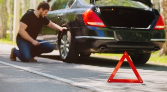 How To Be Ready For A Roadside Emergency