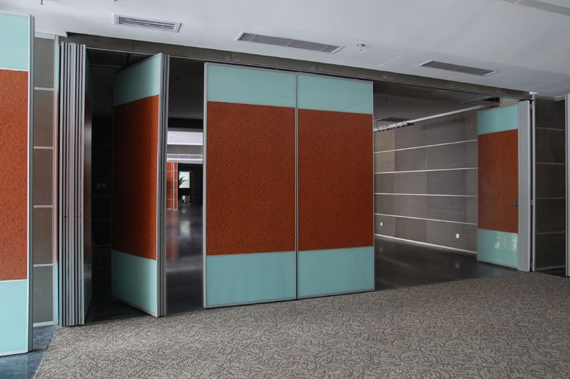 Introduction To Movable Walls