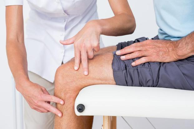 The What, Why And How Of Total Knee Replacement Surgery