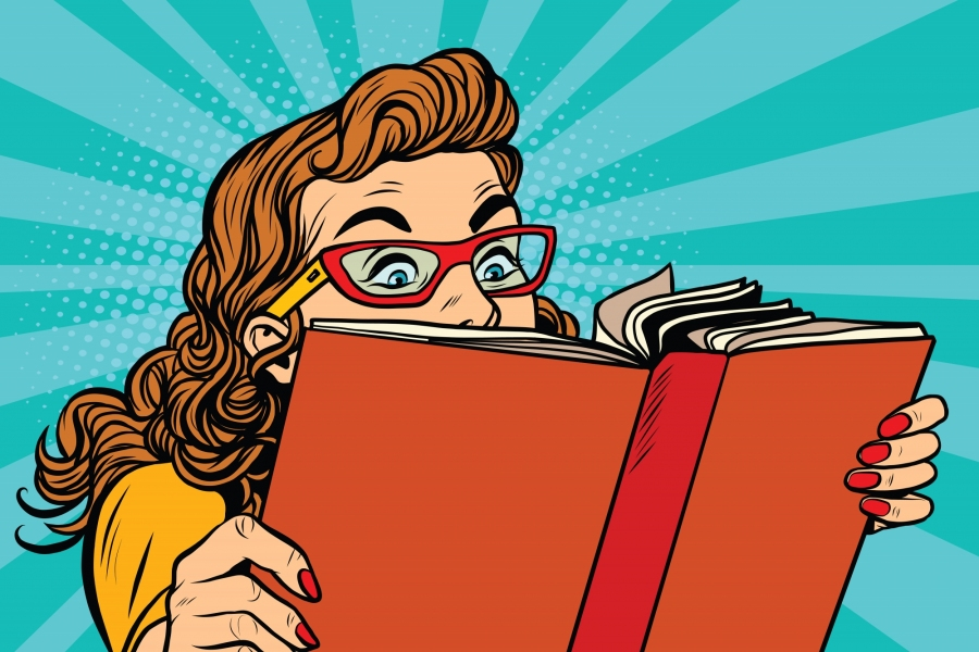 Ways To Cultivate A Reading Habit