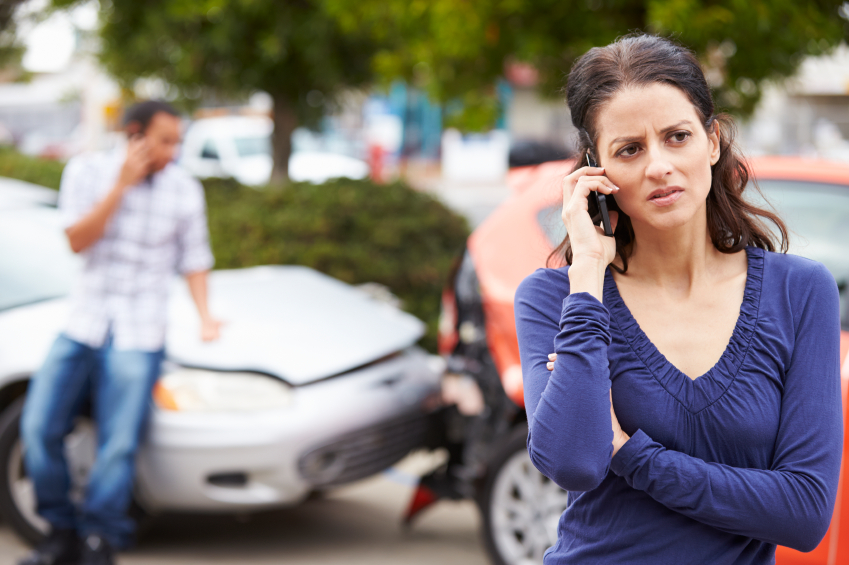 What Am I Entitled To After A Car Accident In Nassau County