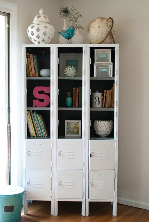 Step Up Your Home Storage Game With School Lockers