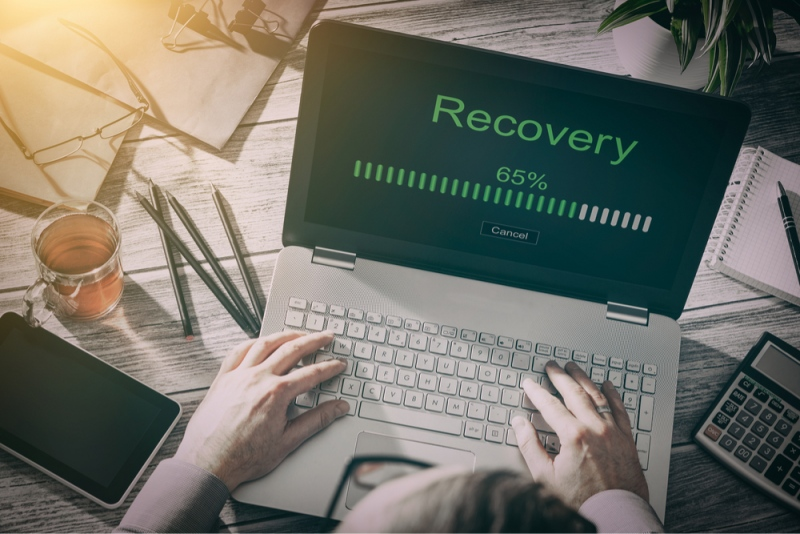 Importance Of A Professional Data Recovery Software In Life