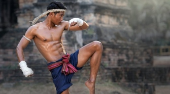Muay Thai For Your Health