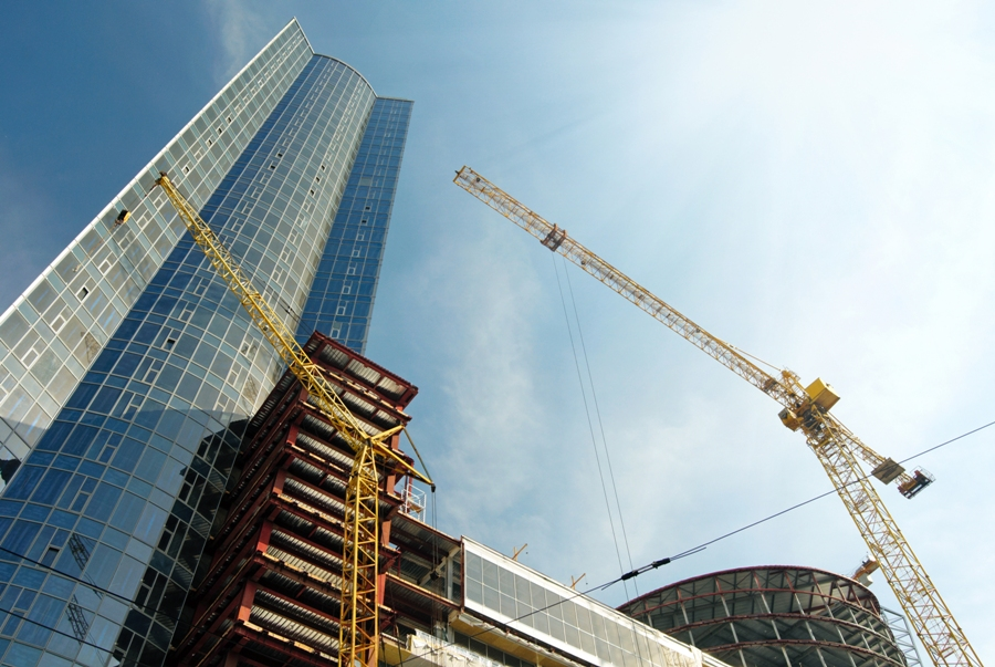 What You Need To Know If You're Having Your First Commercial Building Constructed