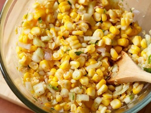 Sweet Corns Can Bring Health and Deliciousness In Your Life!