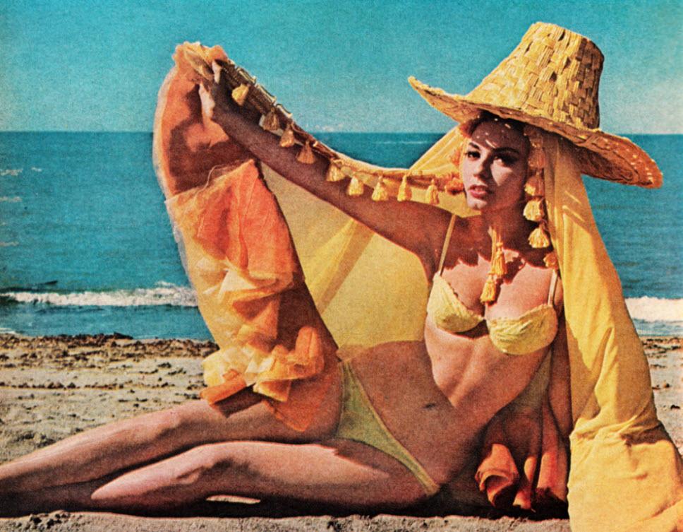 Beauty Guide: What Makes Italian Women Look Always Great