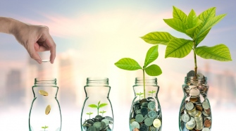 5 Ways You Can Invest 10,000