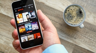 Fancy A TV Binge 5 Netflix Original Shows Perfect For A Lazy Day In!