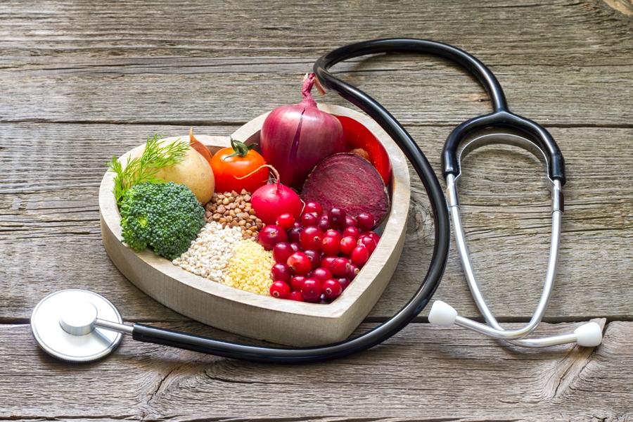 Healthy Food, Healthier You