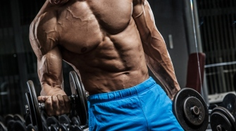 Some Important Training Strategies For Gaining Lean Muscle Mass