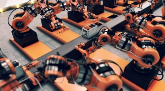 The Importance Of Automation In The Industrial Sector - Augmenting Your Plant