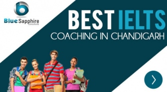 Top IELTS Coaching In Chandigarh