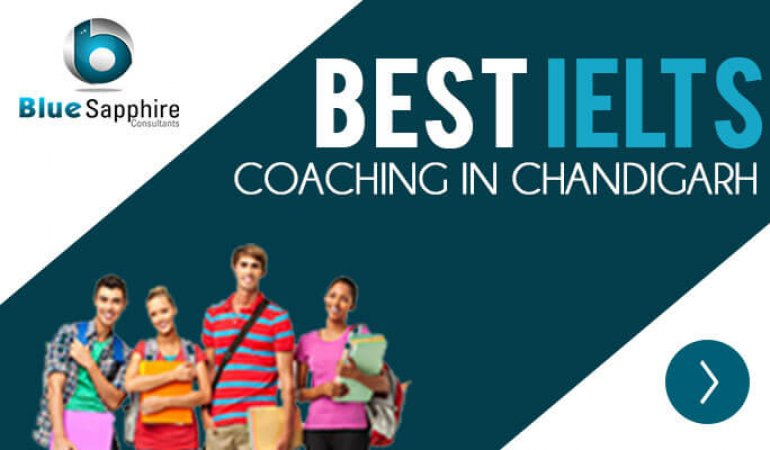 Top IELTS Coaching In Chandigarh