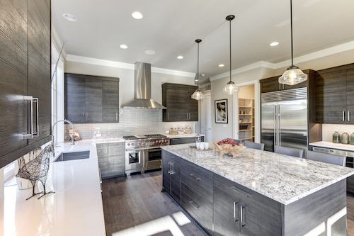 Hot Kitchen Trends: Your Top Options For Countertops
