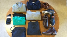 7 Essentials For A Minimalist Man