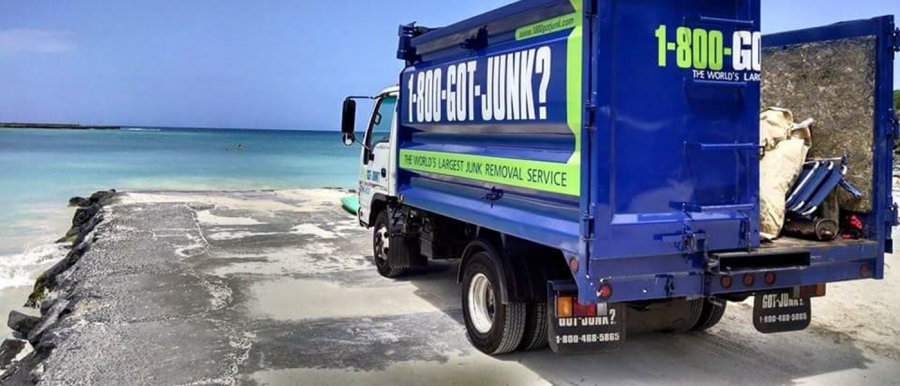 7 Things To Consider Before Starting A Junk Removal Company
