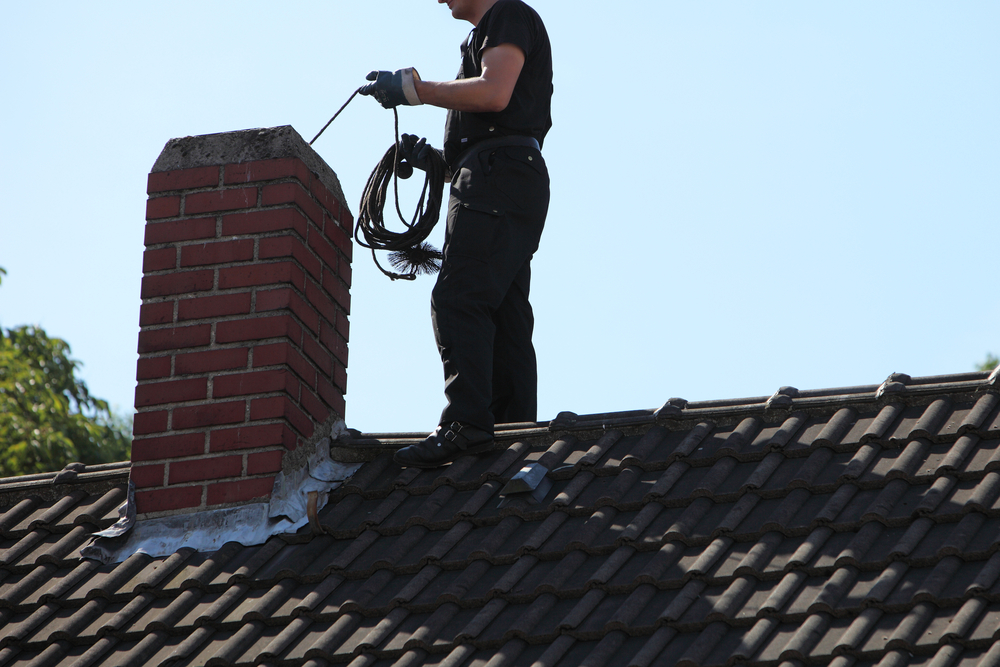 5 Tips About Caring For Your Chimney