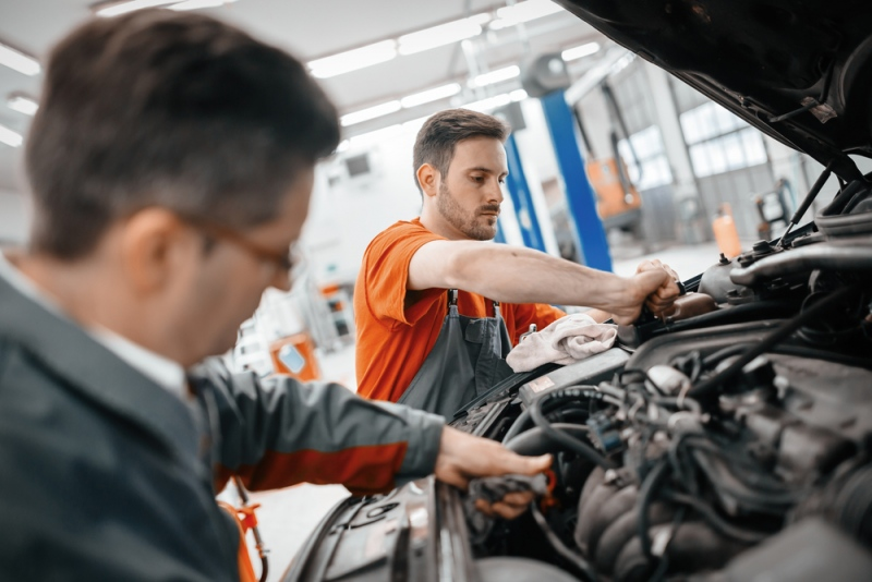 Don't Let Your Vehicle Cost You Money and More