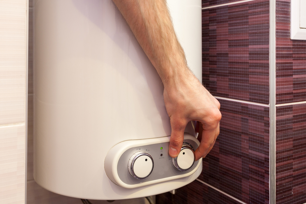 Save Energy by Installing Gas Hot Water System