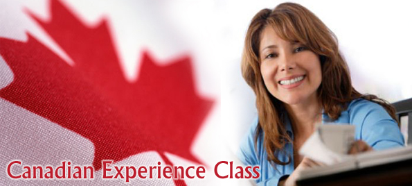 Time To Get Used To The Canadian Experience Class News