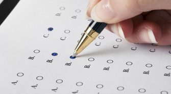 Tips To Score The Best Marks In The Aptitude Test