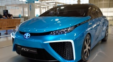 Can Hydrogen Cars Compete With Traditional Vehicles?