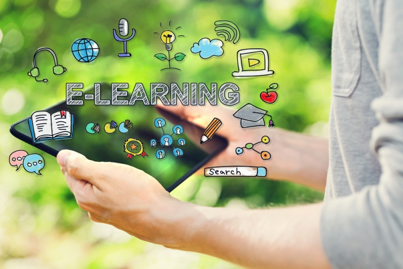 Encouraging Benefits Of eLearning