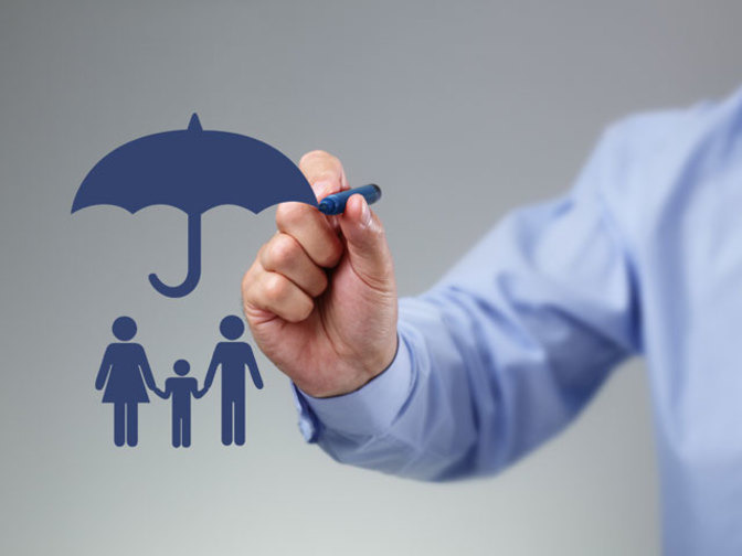 Get An Insurance Policy With The Best Cover For Your Family